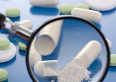 Détection de contrefaçons de médicaments