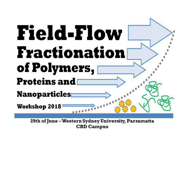 Wynsep sponsorise le séminaire sur la FFF des polymères, protéines et nanoparticules de Sydney